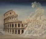 Colosseo - 60 x 50 / 1989