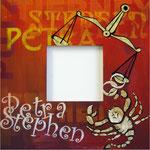 Stephen e Petra