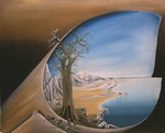 Landschaft in der Tüte 1