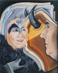 Ritratto Gerda Wiliam