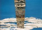 Babilonischer Turm - Detail 4