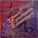 Gertrud e Andy