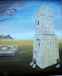 castello di carte