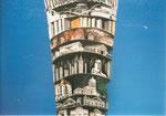 Babilonischer Turm - Detail 3
