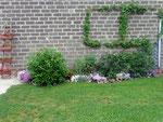 Gîte avec jardin fleuri - Gîte de l'étable proche de Verdun