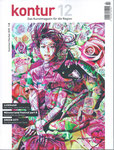 Kunstmagazin, Kontur 12 , Sommer/Herbst 2015