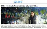Münsterland Zeitung 22.März 2014