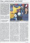 Rheinpfalz Tageszeitung 08.09.2015