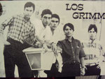con los Grimm
