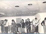 Los Canarios 1968