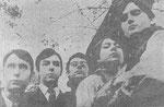 Los Gringos 1966