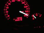 Vmax offen ca. 290 km/h