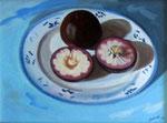Pommes étoiles HST 24x33 2014 Vendu