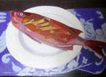 Poisson grillé HST 24x33 2014