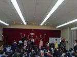 成安幼稚園コンサート