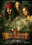 Synchronrolle: Jack Sparrow,  Johnny Depp