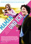 Synchronrolle:Guillaume Gallienne Rolle: Guillaume und maman