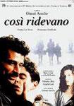 Synchronrolle: Giovanni, Enrico Lo Verso