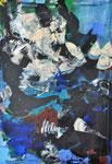 MOUSE    Acrylic on canvas    80x100cm   (n/a)