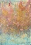 SPRINKLE   Acrylic on canvas    76x102cm   (sold)