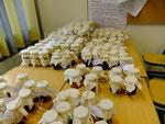 Marmelade zur Unterstützung des Kinderheim St. Josef