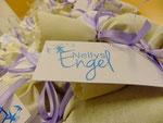 Nellys Engel ... Lavendelsäckchen