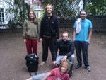 Team B (14.9.08)