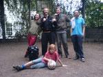 Team A (14.9.08)