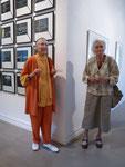 Ursula Laquay-Ihm und Sabine Hoffmann (480)