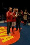 S. Lundt Hansen - Patrick Nielsen - Nisse Sauerland 12.02.2011