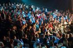 Fans, FightNight 12.02.2011