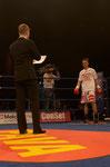 Kasper Bruun, DK, Super Lightweight 12.02.2011