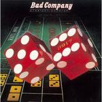 「ストレート・シューター」バッド・カンパニー 1974年