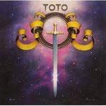「宇宙の騎士」TOTO 1978年