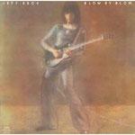 「ギター殺人者の凱旋」ジェフ・ベック 1975年