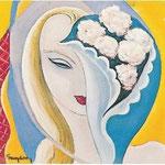 「いとしのレイラ」デレク&ザ・ドミノス 1970年