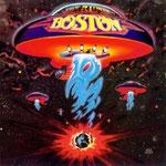 「幻想飛行」ボストン 1976年