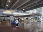Museo dell'Aeronautica Miltare Italiana - Vigna di Valle - Roma (I) - Campini Caproni