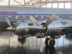 Hangar 7 - Salzburg (A) - Douglas DC6