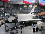 Technik Museum Speyer (D) - Buran