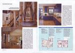 Wohnhaus Jakob - Fachzeitschrift Bauidee 02-2001