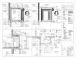 Wohnhaus, Lüdinghausen - Ausführungsplanung Windfang