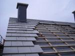 Dachgeschoß-Erweiterung Wohnhaus, Lüdinghausen - Objektbetreuung Dachdeckungsarbeiten