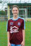 13 Melanie Bammer