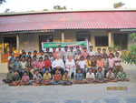 Jungenheim in Machilipatnam