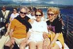 2006: mit den Eltern in Hawaii