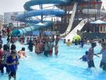 Mehr Spass im Wasser