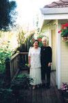 2002: Besuch bei den Eltern in Kalifornien