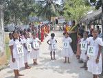 Willkommen im Deenabandhu Heim für Mädchen