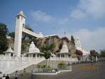 Birla Mandir Tempel